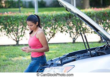 Car help