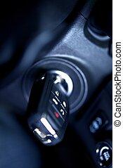 Car Ignition Keys