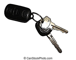 Car keys Stock Illustration Images. 12,366 Car keys ...