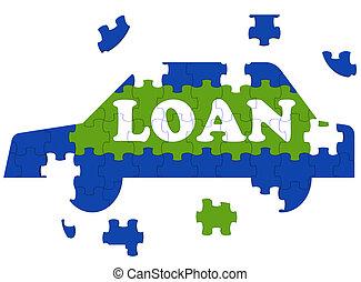 Car Loan Means Auto Finance