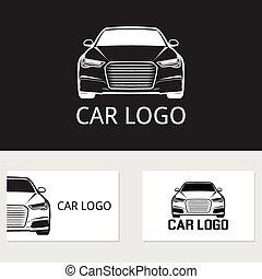 Car logo
