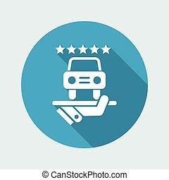 Car luxury services
