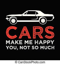 Hot Road Cartel Car Quotes Best For Print Design Funny Car