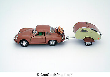 car model - model