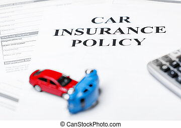 Car Models with Calculator on Car Insurance Policy