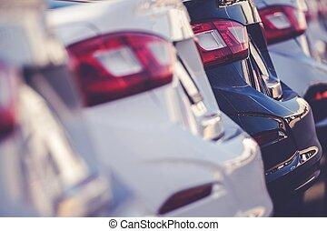 Car Sales Automotive Theme