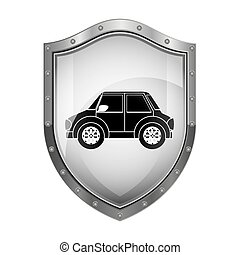 Car security insurance