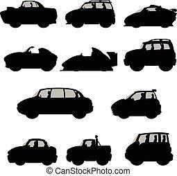 car set 2