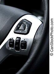 Wheel Call Button