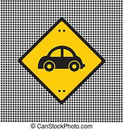 car symbol general needed for use