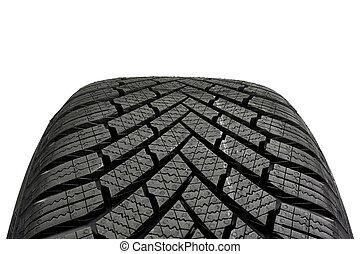 Car tire