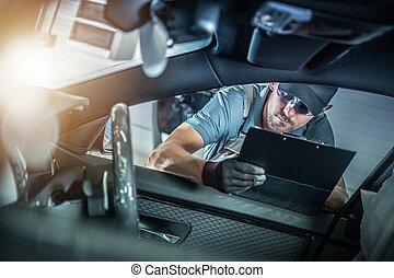 Car Warranty Maintenance