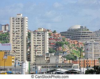 caracas , βενεζουέλα