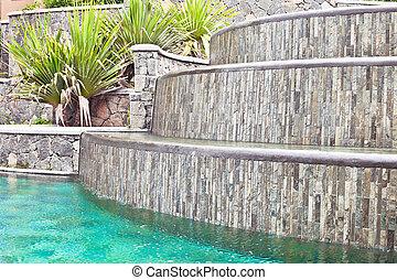 caractéristique eau