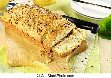 Caraway Seed loaf