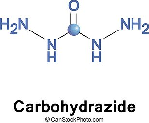 Carbohydrazide chemical compound