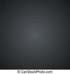 Carbon background - Fiber carbon background
