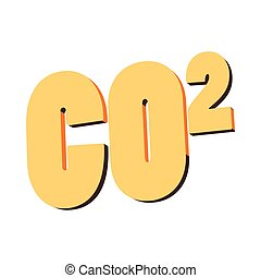 Co2 3d Structure Drawing