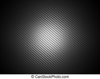carbon fiber background detail