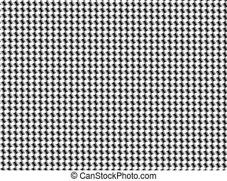 Carbon Fiber texture background vector illustration.