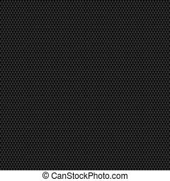 Carbon Fiber. Texture. - Carbon fiber background texture....