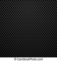 Carbon fiber vector background