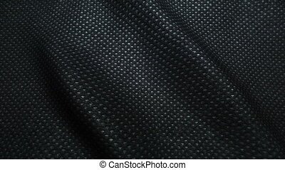 carbon high quality jeans texture,moving waves,Seamless loop...