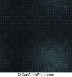 Carbon Mesh Texture Background as Black Gray
