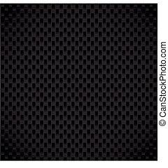 carbon weave fiber