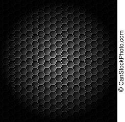 carbone, noir, machines, doublure
