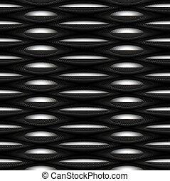 carbone, résumé, fibre