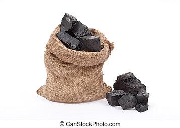carbone, sacco