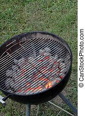 carbonella, griglia