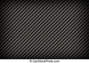 carbonio, fibra