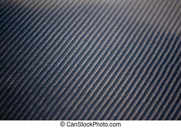carbono, fibra, real