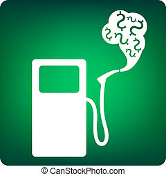 carburant co ts lev e mondial illustrer montage essence carburant prix augmenter. Black Bedroom Furniture Sets. Home Design Ideas