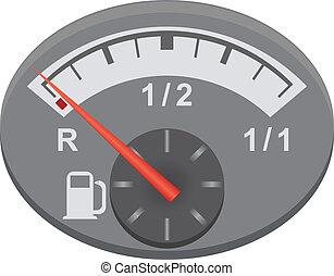 carburante, automobile