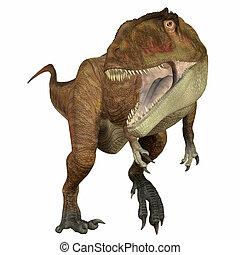 Carcharodontosaurus Carnivore - Carcharodontosaurus was a...