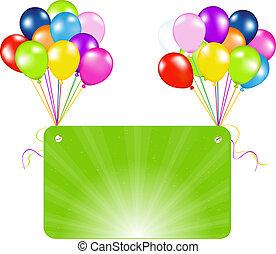 card-10-m, birthday