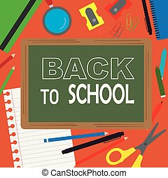 card back to school