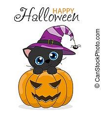card., felice, halloween