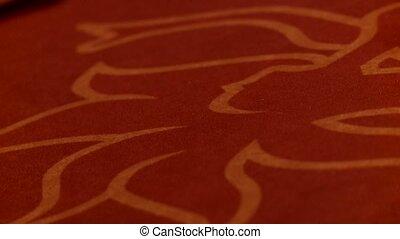 Card Trick In Casino