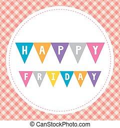 card1, fredag, lycklig