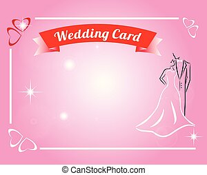 card.2, bröllop