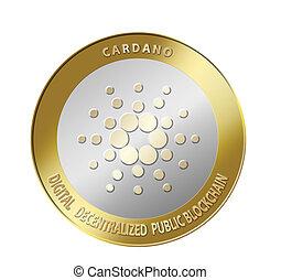 cardano, crypto, monnaie