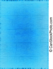 cardboard old blue texture background