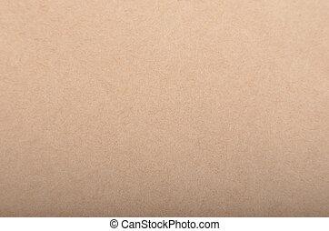 Cardboard paper background - Cardboard background from old ...