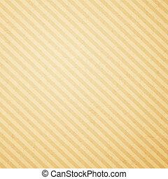 cardboard paper frame