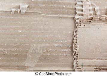 cardboard texture
