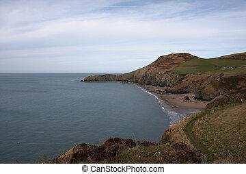 Cardigan Coastal Path